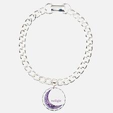 twilightqtrmoon Charm Bracelet, One Charm