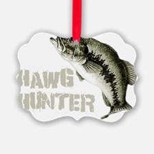 hawghunter Ornament