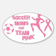 soccerteampink Decal