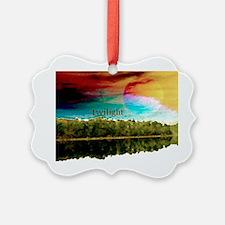 twilight Ornament