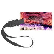 twilightmoonpurple1100x700 Luggage Tag