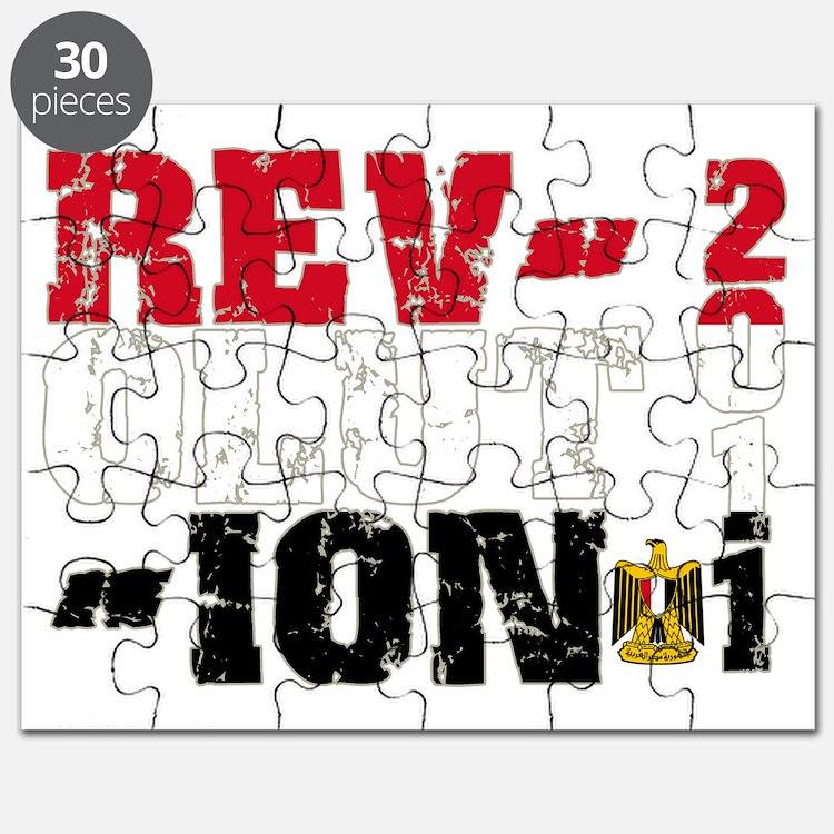 revolution Puzzle
