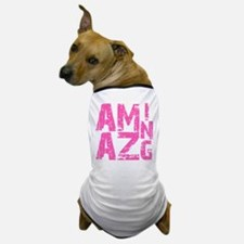 amazing Dog T-Shirt