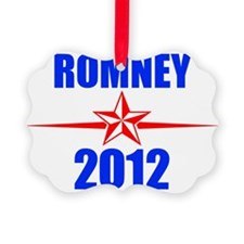 romney2012a Ornament