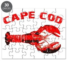 capecodlobster Puzzle