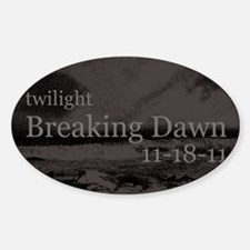 twilightbreakingdawnbeach1118115x3 Decal