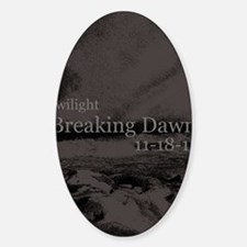 twilightbreakingdAWNBEACH111811IPAD Decal