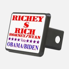 Richey Rich Romney Ryan Vo Hitch Cover