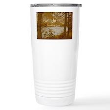Twilight Breaking Dawn Stainless Steel Travel Mug