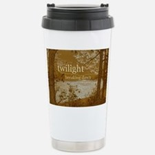 Twilight Breaking Dawn Stainless Steel Travel Mug