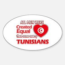 Tunisian Wife Designs Decal