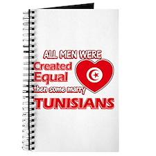Tunisian Wife Designs Journal