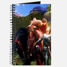 Knight in Shining Armor Journal