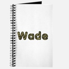 Wade Army Journal