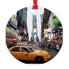 Super! Times Square New York - Pro Ornament