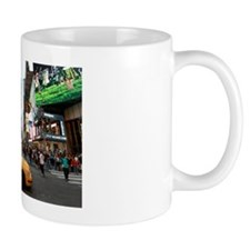 Super! Times Square New York - Pro Phot Mug