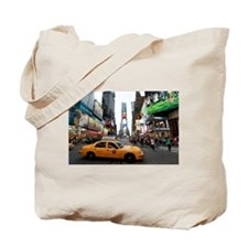 Super! Times Square New York - Pro Photo Tote Bag