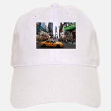 Super! Times Square New York - Pro Photo Baseball Baseball Cap