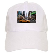 Super! Times Square New York - Pro Photo Baseball Cap