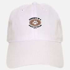 Patterland dog Baseball Baseball Cap
