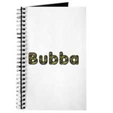 Bubba Army Journal