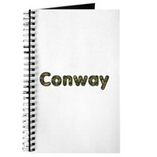 Conway Army Journal