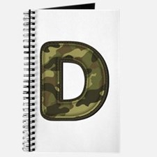 D Army Journal