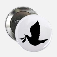 DOVE N HOLLY Button