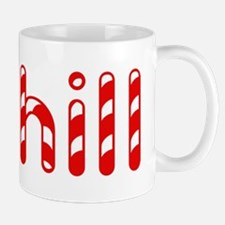 Cahill - Candy Cane Mug