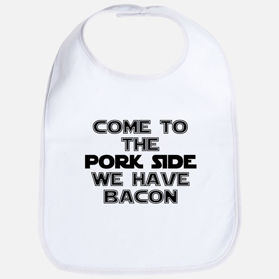 Pork Side Bacon Bib
