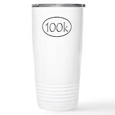 ultramarathon100k Travel Mug