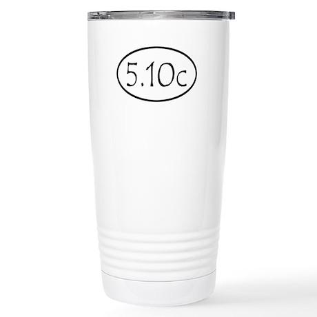 510c Stainless Steel Travel Mug