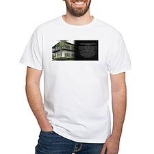 The Ernest Hemingway House Historical Mug T-Shirt