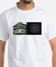 The Ernest Hemingway House Historical Mug T-Shirt