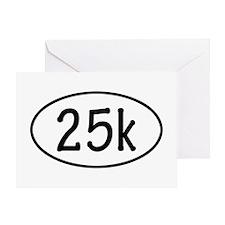tekton pro25K Greeting Card