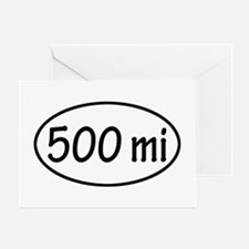 tekton pro500 mi Greeting Card