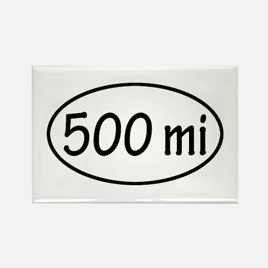 tekton pro500 mi Rectangle Magnet
