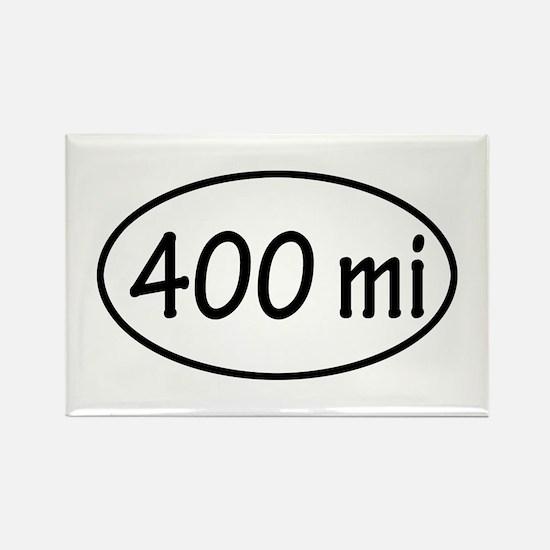 tekton pro400 mi Rectangle Magnet