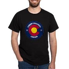 copper mountain T-Shirt
