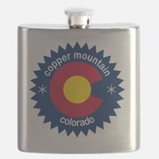 copper mountain Flask