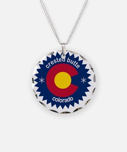 crested butte Necklace