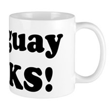 Paraguay Rocks! Mug