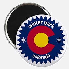 winter park Magnet