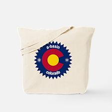 abasin Tote Bag