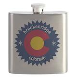Breck Flask Bottles