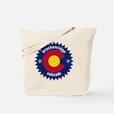 breckenridge3 Tote Bag