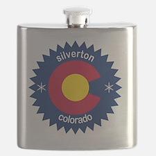 silverton Flask