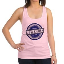 Buttermilk Racerback Tank Top