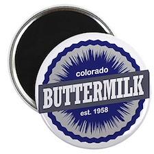 Buttermilk Magnet
