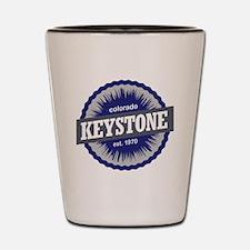 Keystone Shot Glass